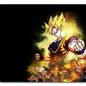 Alfombrilla SSJ2 Goku Custom Dragon Ball