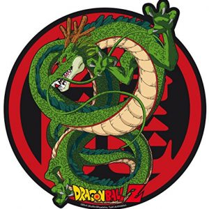 Alfombrilla Dragon Shenron
