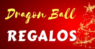 dragon ball navidad