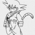 Goku serio