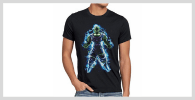 Camisetas de Piccolo Amazon