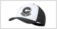 Gorra Capsule Corp Amazon