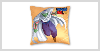 cojines y fundas de almohada de Piccolo Dragon Ball