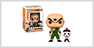 Funko Pop Ten Shin Han