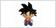 Peluches de Dragon Ball Z Super GT Amazon Mercadolibre ebay