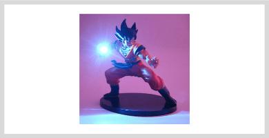 ᐈ Son Goku Degokunet