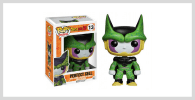 Funko Pop de Cell Perfecto