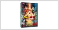 Película La Resurrección de Freezer - Dragon Ball Super