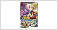 Dragon Ball Z: La batalla de los dioses Amazon