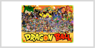 Puzzles de Dragon Ball Amazon
