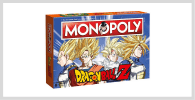 Monopoly Dragon Ball Z Amazon Ebay Tokyoshop