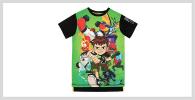 Camisetas Ben 10 Amazon Ebay Mercadolibre Rakuten AliExpress Milanuncios
