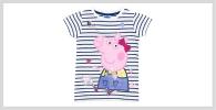 Camisetas Peppa Pig Amazon Ebay Mercadolibre Rakuten AliExpress Milanuncios