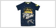 Camisetas peliculas films pelis Amazon AliExpress Ebay Milanuncios La Tostadora MX Games Kiabi Redbubble