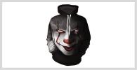 Sudaderas de Películas y films Joker Amazon Ebay Mercadolibre Rakuten AliExpress Milanuncios