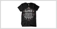 Ropa gamer de videojuegos Amazon Ebay Mercadolibre Rakuten AliExpress Milanuncios