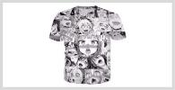 Camisetas Ahegao Hentai Amazon Ebay Mercadolibre Rakuten AliExpress Milanuncios