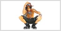 Figura anime One Piece Amazon AliExpress Ebay Mercadolibre Visto en Pantalla Kurogami Redbubble