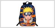 Mochilas Naruto Amazon AliExpress Ebay Mercadolibre Visto en Pantalla Kurogami Redbubble