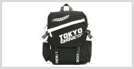 Mochilas Tokyo Ghoul Amazon AliExpress Ebay Mercadolibre Visto en Pantalla Kurogami Redbubble