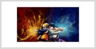 Puzzles Naruto Amazon Ebay Aliexpress MercadoLibre Milanuncios Todocoleccion