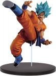 Figura Son Goku Super Saiyajín Azulado