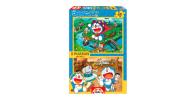 Puzzles de Doraemon Amazon