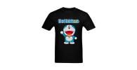 Camisetas de Doraemon