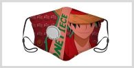 Mascarillas One Piece